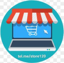 کانال فروشگاه اینترنتی 120