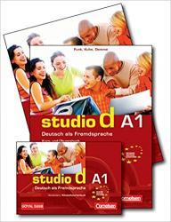 کانال آموزش زبان آلمانی A1