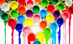 کانال رنگ آمیزی Paint