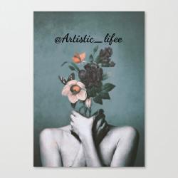 کانال Artistic life