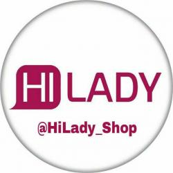 کانال پوشاک زنان های_لیدی