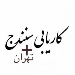 کانال کاریابی کردستان