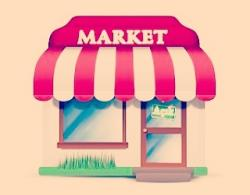 کانال فروشگاه اصیل مارکت