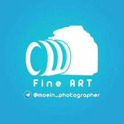 کانال Fine Art