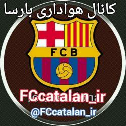 کانال fccatalan_ir