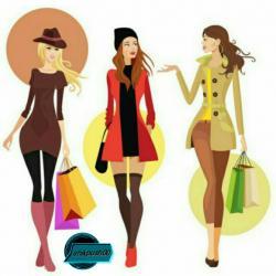 کانال پوشاک زنانه شیک پوش