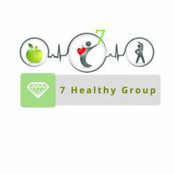کانال گروه سلامتی هفت