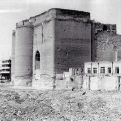 کانال تبریز قدیم