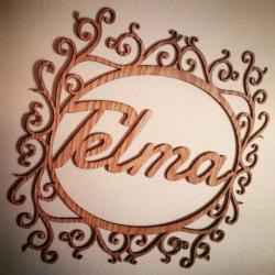 کانال گروه هنری تلما