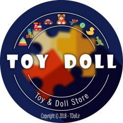 کانال فروشگاه انلاین عروسک