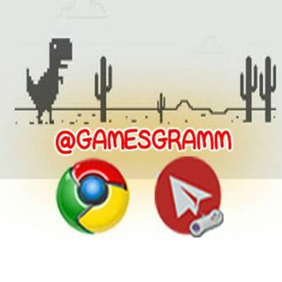 کانال بازی در تلگرام