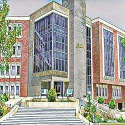 کانال دانشکده حقوق بهشتی