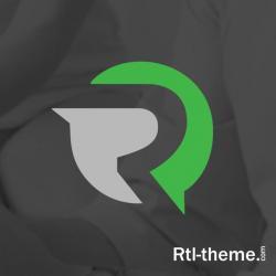 کانال Rtl-Theme | راست چین
