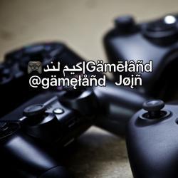کانال گیم لند Gameland