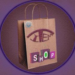 کانال Item Shop
