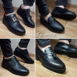 کانال کفش تیپ مَن