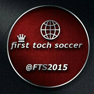 کانال First-Touch-Soccer-2015