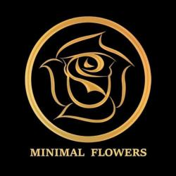 کانال Minimal flower