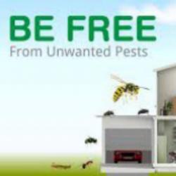 کانال Pest Control