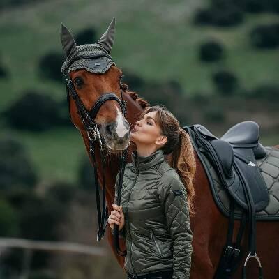 کانال MY HORSE