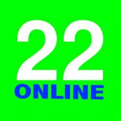 کانال سامانه جامع منطقه ۲۲