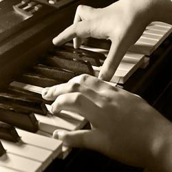 کانال pianosolo