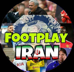 کانال Footplay/فوتپلی