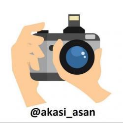 کانال آموزش عکاسی