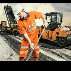 کانال road civil engineering