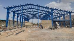 کانال آموزش طراحی سازه فولادی - بتنی