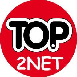 کانال تاپ تو نت | Top2Net