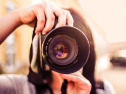 کانال دنیای عکس