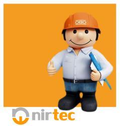 کانال nirtec_OBO