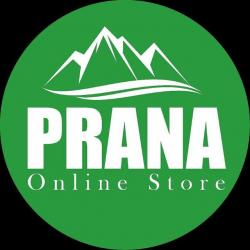 کانال Prana   پِرانا