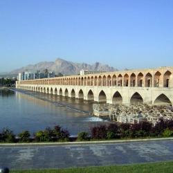 کانال اصفهان اسکان