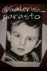 کانال @Galerisi_parasto طراحی چهره