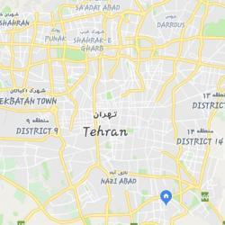 کانال Tehran officel