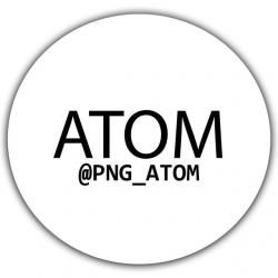 کانال PNG_ATOM