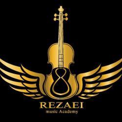 کانال اکادمی موسیقی رضایی