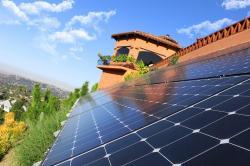 کانال آموزش سیستم های خورشیدی