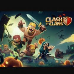 کانال Clash Store
