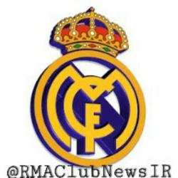 کانال RMA Club News
