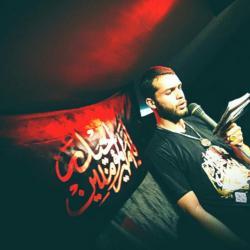 کانال کربلایی سیدعلی حسینی مقدم