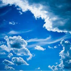 کانال Blue sky