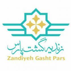 کانال Zandiyeh Gasht Agency