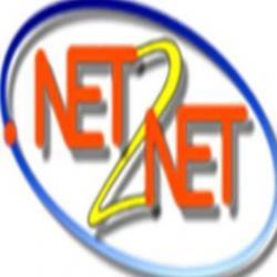 کانال خدمات کامپیوتری و کافی نت و گیم نت Net2Net