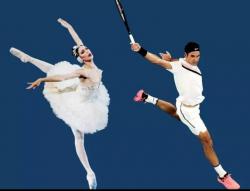 کانال ویدئوهای آموزش تنیس