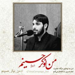 کانال کربلایی علی چمنی