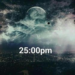 کانال Saat25pM