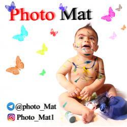 کانال طراحی عکس کودکان